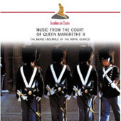 Music From The Court Of Queen Margrethe Ii, V.1