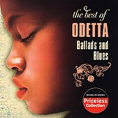 Odetta: The Best of Odetta