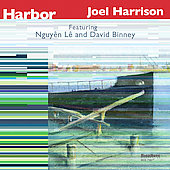 Joel Harrison (Guitar): Harbor