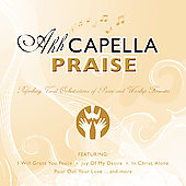 Various Artists: Ahh Cappella Praise