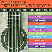 Various Artists: The Complete Twelve String Story