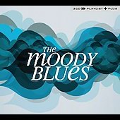 The Moody Blues: Playlist Plus [Slipcase]
