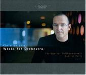 Jost: Works for Orchestra / Feltz, Stuttgart Philharmonic Orchestra