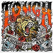 Wishbone Ash: Tough