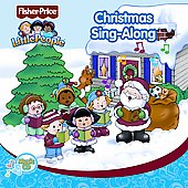Fisher-Price: Little People: Christmas Sing-Along