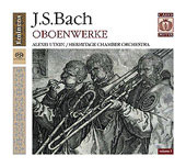 Bach: Oboenwerke Vol 1 / Utkin, Hermitage Chamber Orchestra