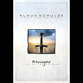 Klaus Schulze/Lisa Gerrard (Composer/Singer): Rheingold: Live at the Loreley