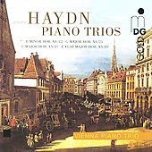Haydn: Piano Trios / Vienna Piano Trio
