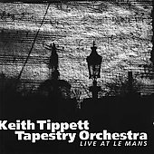 Keith Tippett: Live at le Mans