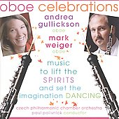 Oboe Celebrations / Polivnick, Gullickson, Weiger, et al