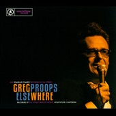 Greg Proops: Elsewhere [Digipak] *