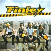 Finley: Band at Work