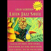 Lalo Schifrin (Composer): Latin Jazz Suite [Video]