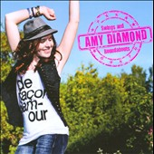 Amy Diamond: Swings and Roundabouts
