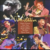 Mark O'Connor (Violin): Jam Session [Digipak]