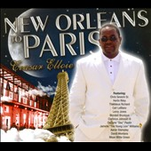 Ceasar Elloie: New Orleans To Paris