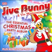 Jive Bunny & the Mastermixers: The Essential Christmas Party Album