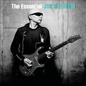 Joe Satriani: The Essential Joe Satriani