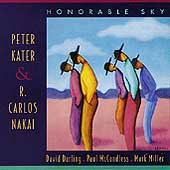 Peter Kater: Honorable Sky