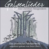 Various Artists: Galgenlieder