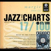Various Artists: Jazz in the Charts 1934, Vol. 2 [Digipak]