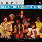 Sly & the Family Stone: Super Hits