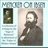 Various Artists: Mencken On Ibsen [Slipcase]