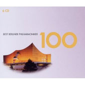 Best Berliner Philharmoniker 100