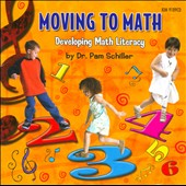 Pam Schiller Resource: Moving to Math