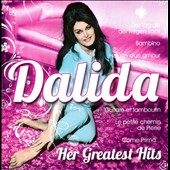 Dalida (France): Her Greatest Hits