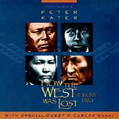 Peter Kater: How the West Was Lost, Vol. 2