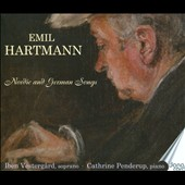 Emil Hartmann: Nordic & German Songs