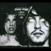 Shaka Ponk: The Geeks and the Jerkin' Socks [Digipak]