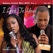 Karaoke: Karaoke: Gospel Hits 2011 - I Look to You
