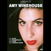 Amy Winehouse: In Memory of: Unauthorized [DVD]