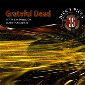 Grateful Dead: Dick's Picks 35: 8/7 & 24/71 [Box]