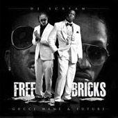 Gucci Mane: Free Bricks