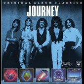 Journey (Rock): Original Album Classics: 5 Albums [Slipcase]