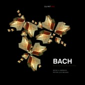 J.S. Bach; C.P.E. Bach; J.C. Bach: Three Keyboard Concertos / Pieter-Jan Belder, keyboard