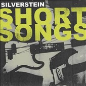 Silverstein (Band): Short Songs [Digipak]