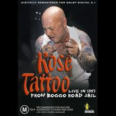 Rose Tattoo: Live from Boggo Road Jail 1993