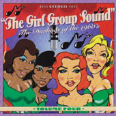 Various Artists: Girl Group Sound, Vol. 4