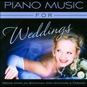 Jim Brickman/Stan Whitmire/Beegie Adair: Piano Music For Weddings