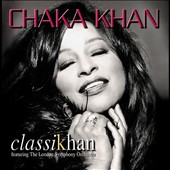 Chaka Khan: Classikhan