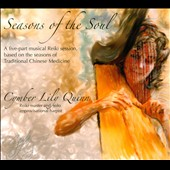 Cymber Lily Quinn: Seasons of the Soul [Digipak]