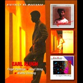 Earl Klugh: Fingers Paintings/Heart String/Wishful Thinking [Slipcase]
