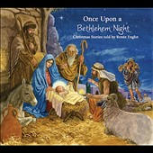 Renee Englot: Once Upon a Bethlehem Night