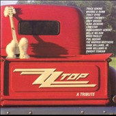 Various Artists: Sharp Dressed Men: A Tribute to ZZ Top [Digipak]