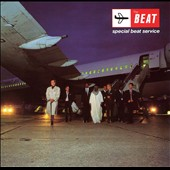 The English Beat: Special Beat Service [Deluxe Edition] [Box]