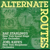 Stan Kenton: Alternate Routes